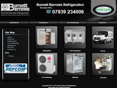 Burnett Barrows Refrigeration are specialist suppliers of refrigeration and air conditioning equipment for the Domestic, Commercial and Industrial sectors. With over 30 years of experience in the refrigeration industry, Burnett Barrows are skilled in all aspects of Commercial Refrigeration, Industrial Refrigeration and Air Conditioning. Based in the heart of the country, with easy access to the motorway network and nationwide coverage, we have been supplying corporate offices, hospitality, food and beverage industries with commercial refrigeration and air conditioning services, equipment and maintenance for many years.